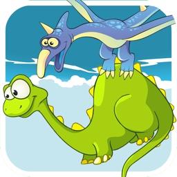 The Good Dinosaur Dash