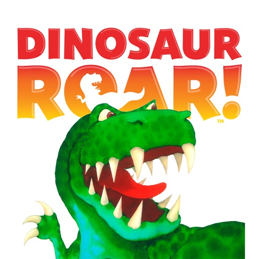 Dinosaur Roar!™ icon