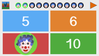 Number Games - Learn to Count screenshot three