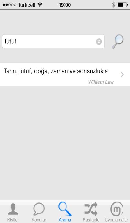 Kutsal Bilgelik Sözleri screenshot-3
