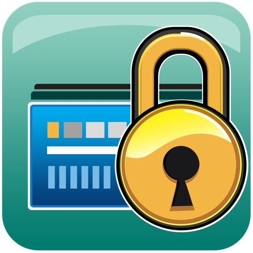 Secure Credit Cards & Password Storage