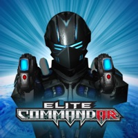 Codes for Elite CommandAR: Last Hope Hack
