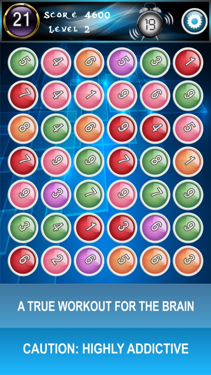 Game Of Math screenshot-3