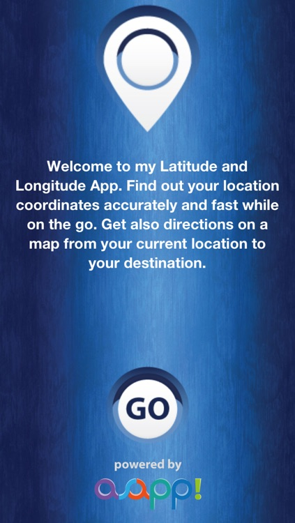 My Latitude and Longitude screenshot-4