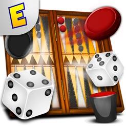 Backgammon Deluxe!