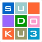 Sudoku 3 Au-delà icon
