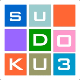 Sudoku 3 Beyond