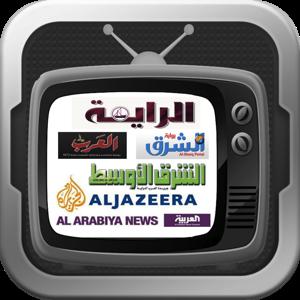 قطر للأخبار app