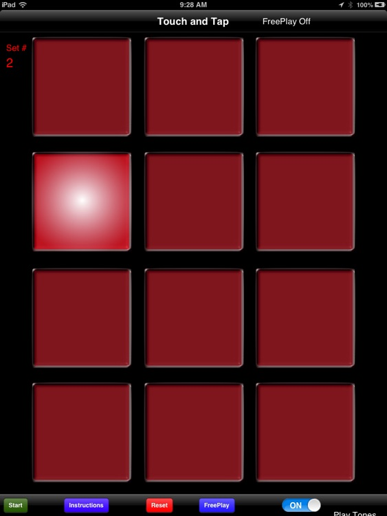 Touch and Tap screenshot-1