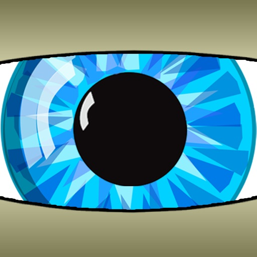 Mystical Eyeball