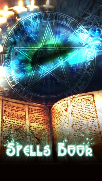 Spells and Witchcraft Handbook