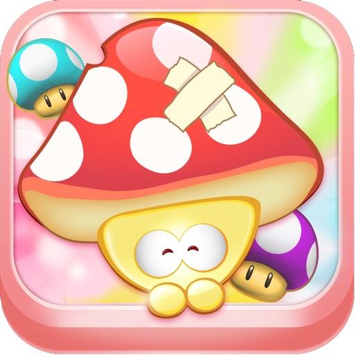 Defend mushroom