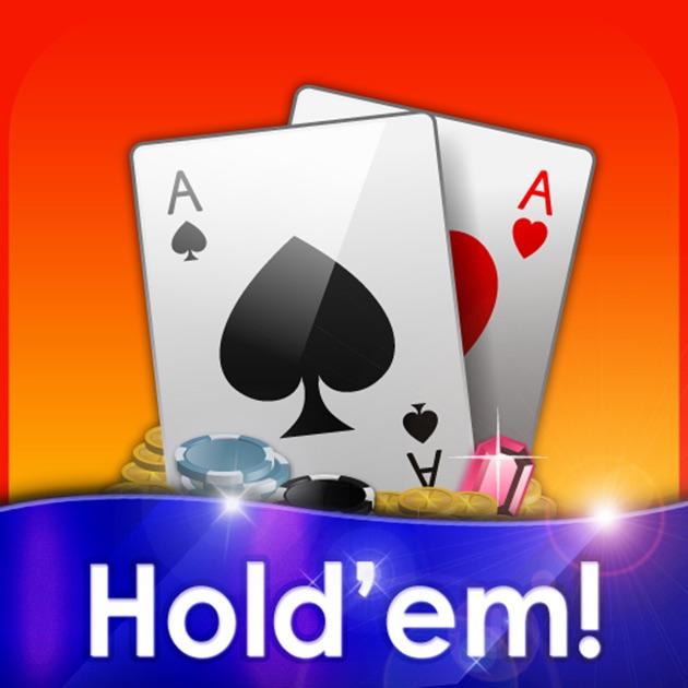 poker app against computer