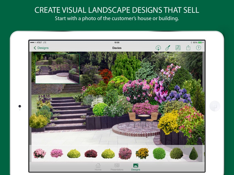 PRO Landscape Contractor screenshot-0