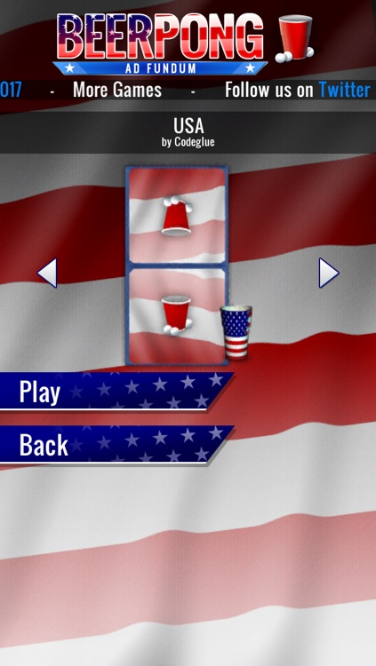 Beer Pong screenshot-2