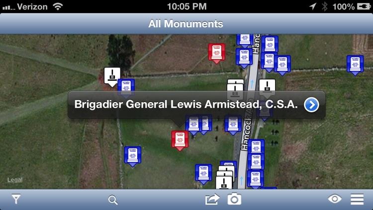 Gettysburg Guide