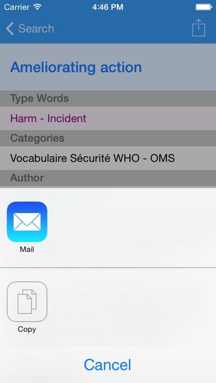 Citations Q-H (qualité hospitalière) screenshot-4