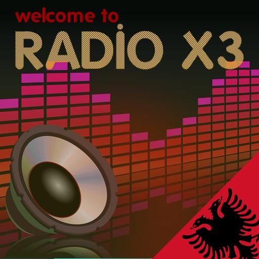 X3 Albania Radios - Radios nga Shqipëria
