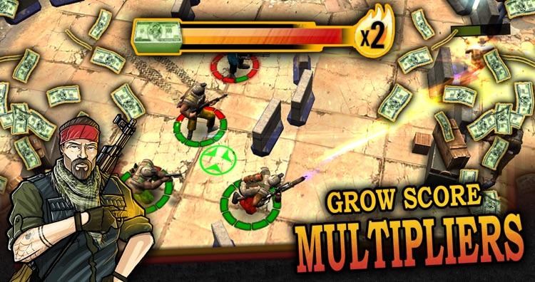 Guns 4 Hire screenshot-4
