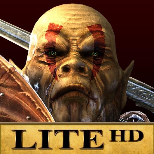 Два мира II: Оборона замка Lite HD