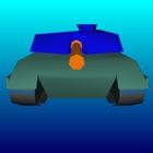 Blue Tanks icon