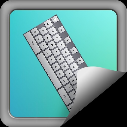 Swedish Keyboard for iPad