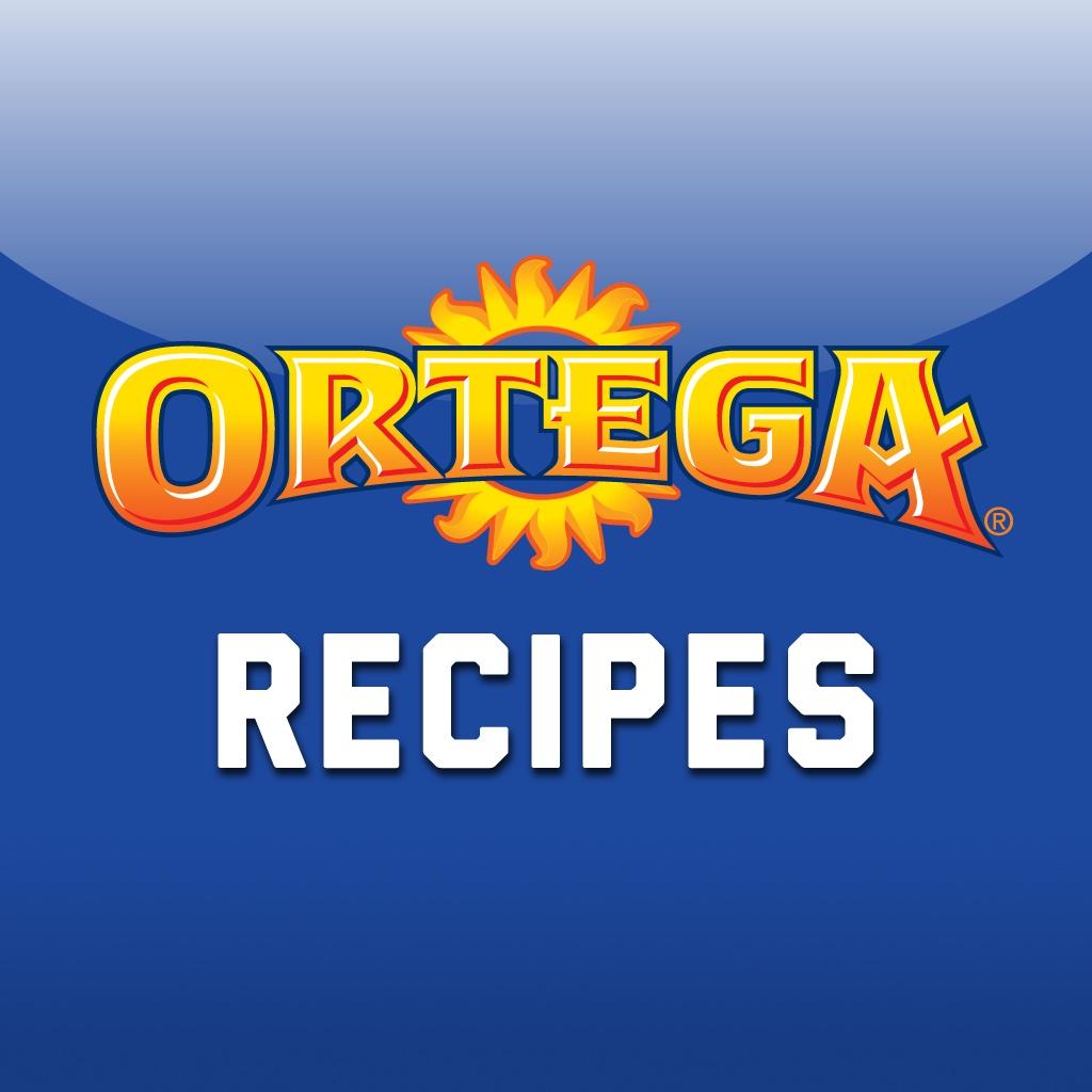 Ortega Recipes
