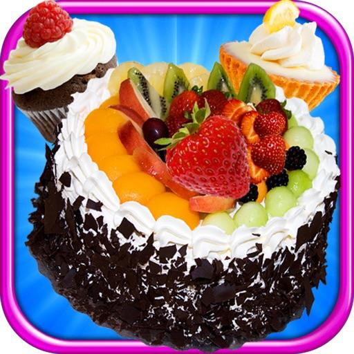 Cake Bites FREE!