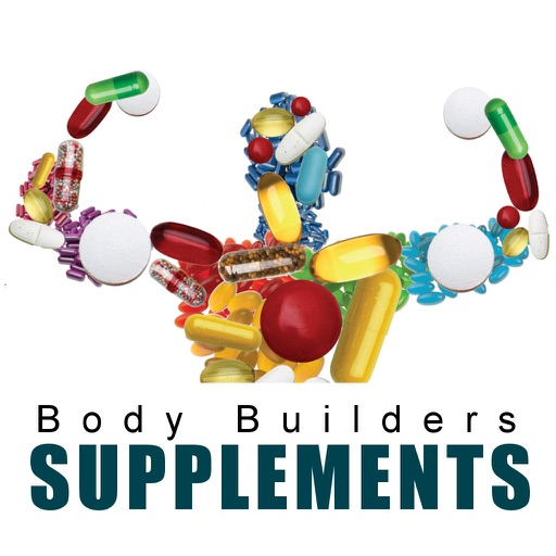180 Supplements for Body Builders
