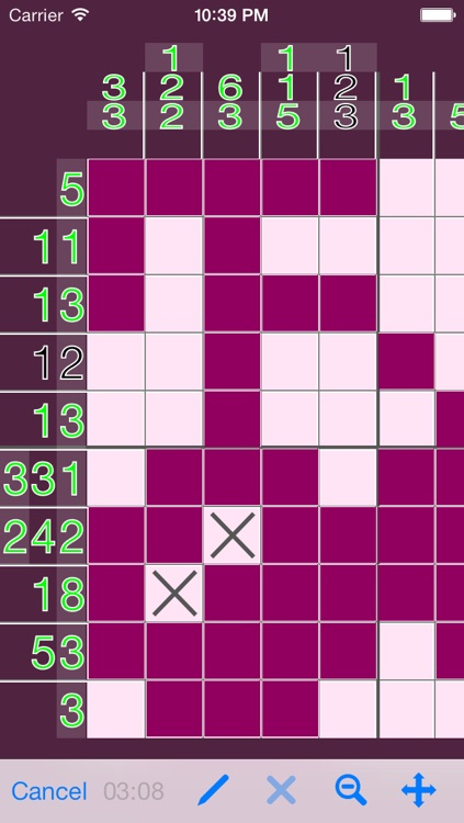 PicGrid Free: best picross puzzles screenshot-2