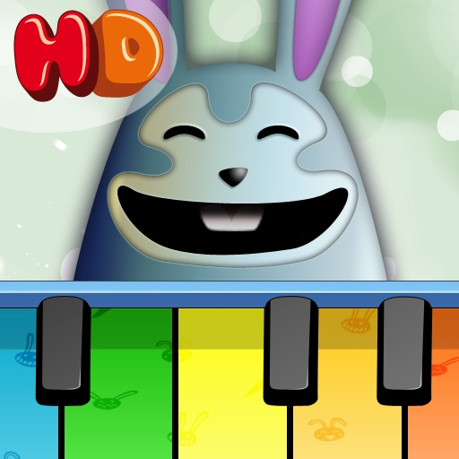 My First Accordion HD for Kids
