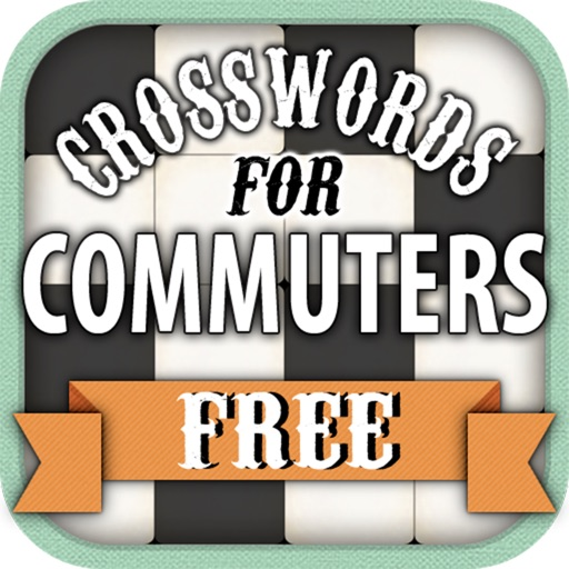 Crosswords for Commuters Free
