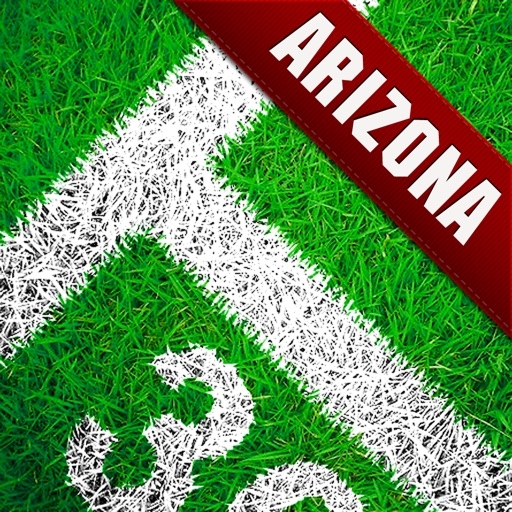Arizona Pro Football Scores