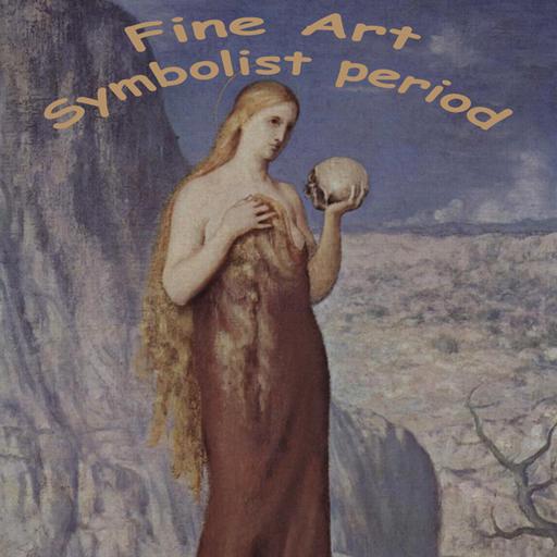 Fine Art - Symbolists