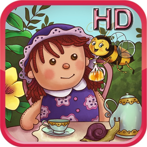 Bugs and Dolls HD