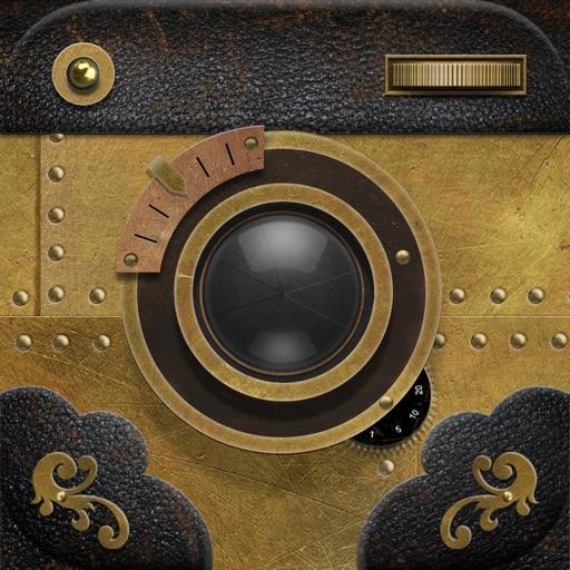 The Light Camera - Mark I