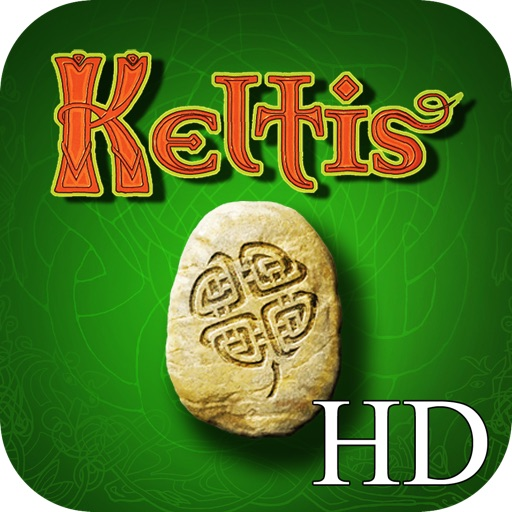 Keltis HD icon
