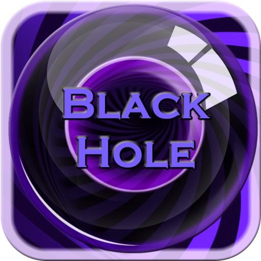 Future Black Hole