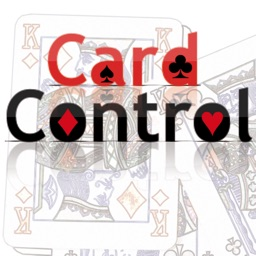 Card Control: Card Game Collection