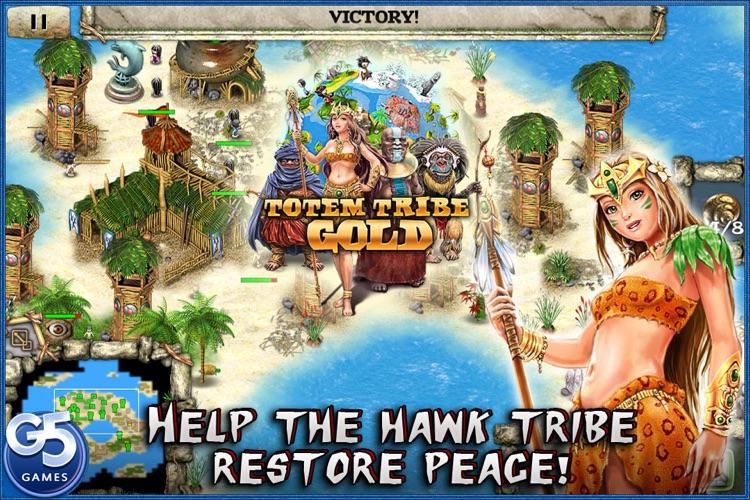 Totem Tribe Gold (Full)