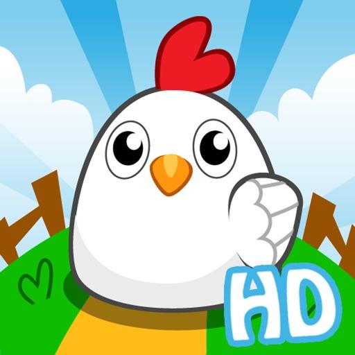 Chicken Escape HD