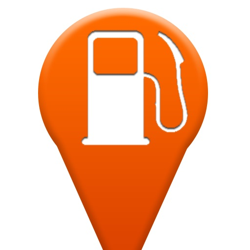 Gas Station Tracker icon