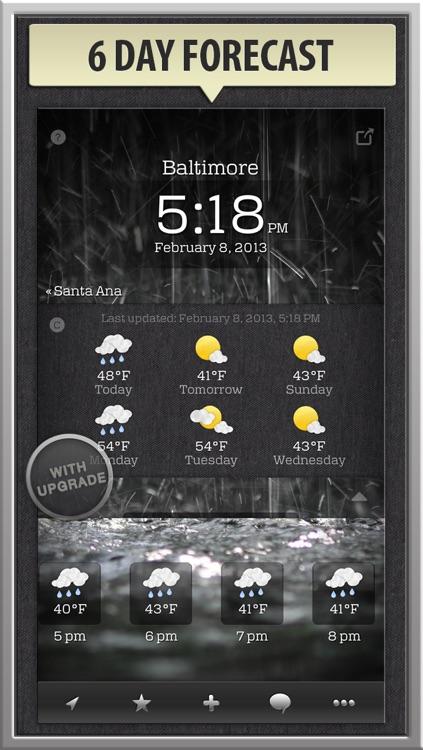 Weather>
