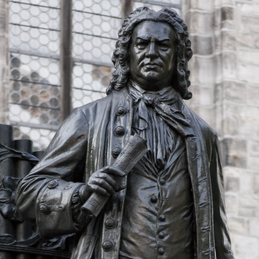 Bach Music icon