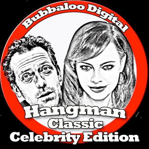 Hangman Classic - Celebrity Edition