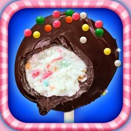 MAKE - Cake Pops!