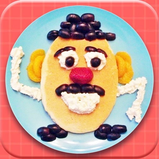Kids Recipes & Desserts Free icon