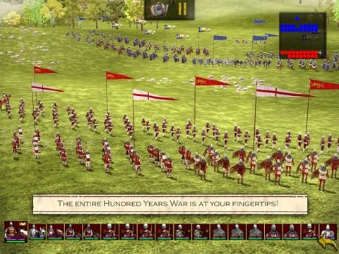 Игра Great Battles Medieval