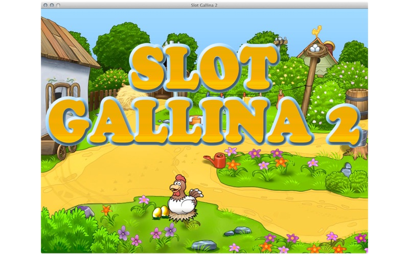 Slot gallina download android