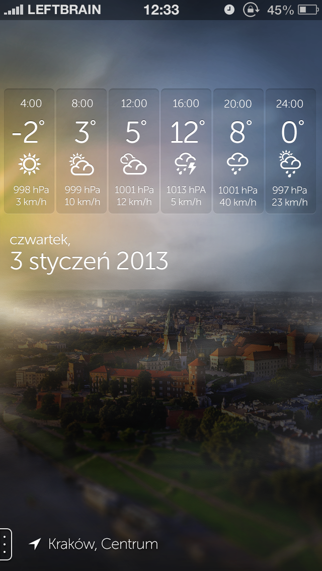 Kraków Smogのおすすめ画像2